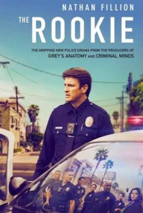 The Rookie - 2ª Temporada Série Torrent Download