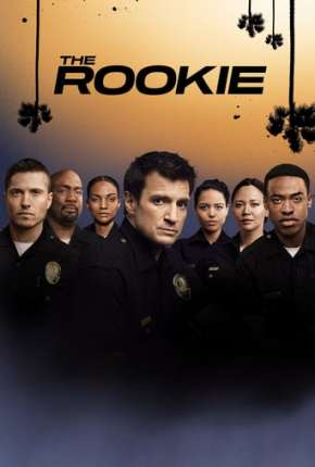 The Rookie - 3ª Temporada Completa Legendada Série Torrent Download