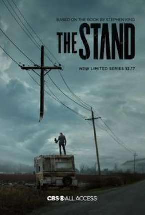 The Stand - 1ª Temporada Legendada Série Torrent Download
