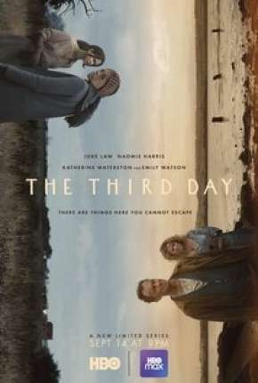 The Third Day Série Torrent Download