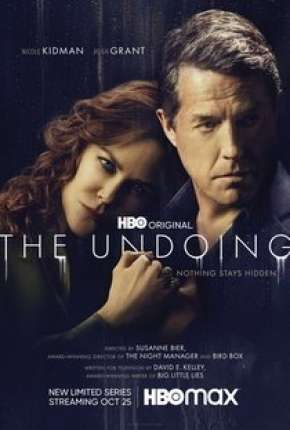 The Undoing - The Sister 1ª Temporada Série Torrent Download