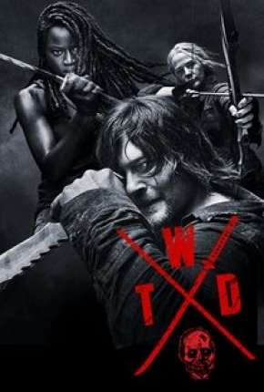 The Walking Dead - 10ª Temporada Completa Série Torrent Download