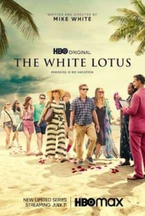 The White Lotus Série Torrent Download
