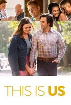 This Is Us - 5ª Temporada Legendada Série Torrent Download