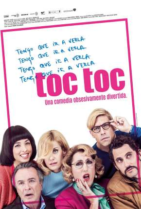 Toc Toc Filme Torrent Download