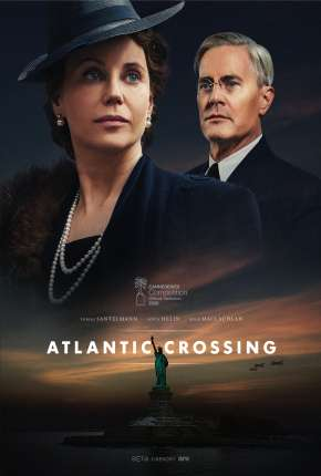 Travessia do Atlantico - Atlantic Crossing 1ª Temporada Completa Legendada Série Torrent Download