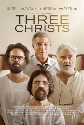 Três Cristos Filme Torrent Download