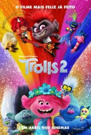 Trolls 2 Filme Torrent Download