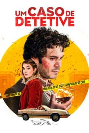 Um Caso de Detetive Filme Torrent Download
