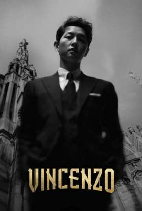 Vincenzo - 1ª Temporada Legendada Série Torrent Download