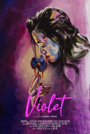 Violet - Legendado Filme Torrent Download