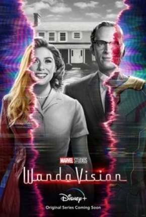 WandaVision - 1ª Temporada Série Torrent Download