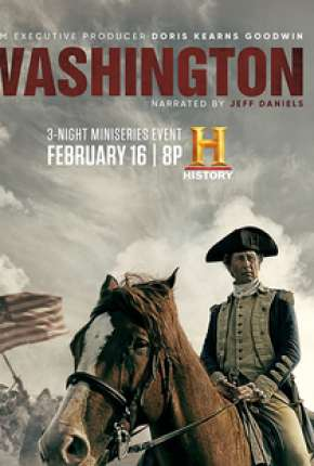Washington - Completa Série Torrent Download
