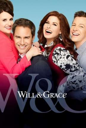 Will e Grace - 11ª Temporada Série Torrent Download