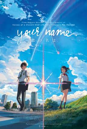 Your Name. torrent download