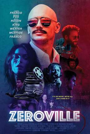 Zeroville Filme Torrent Download