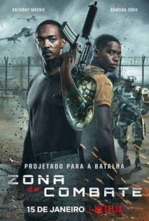 Zona de Combate Filme Torrent Download